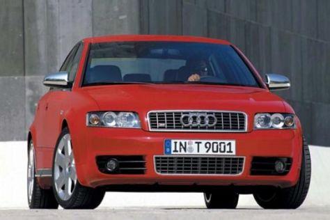 Der neue Audi S4