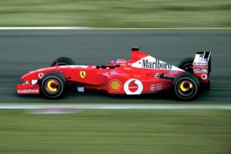 Neue Bremstechnik von Ferrari