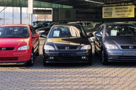 EU-Automarkt