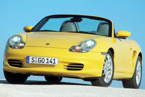 Bilanz von Porsche