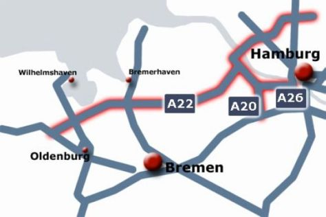 Ostseeautobahn