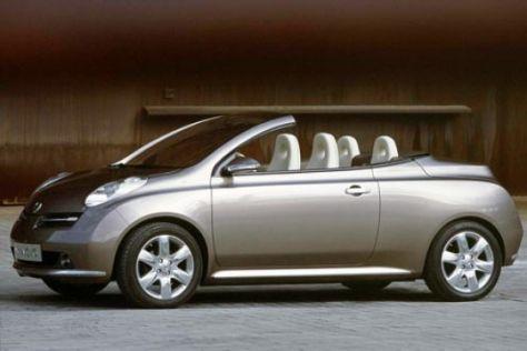 Nissan Coupé-Cabrio