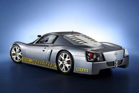 Opel Eco-Speedster