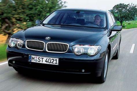 Absatz der BMW Group