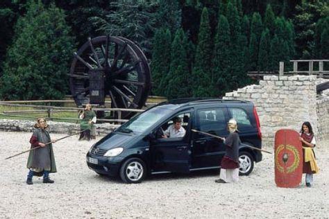 Leserpreis für Mercedes-Benz