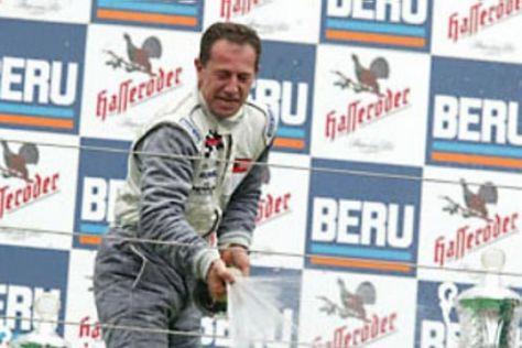9. Lauf auf dem Nürburgring