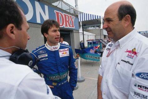 Interview mit Peter Sauber