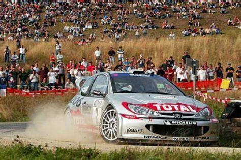 Rallye-WM entschieden