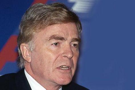 FIA-Boss Max Mosley in der Kritik