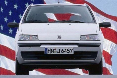 Fiat-Krise spitzt sich zu