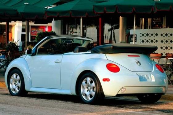vw new beetle cabrio der puppenf nger aus puebla. Black Bedroom Furniture Sets. Home Design Ideas
