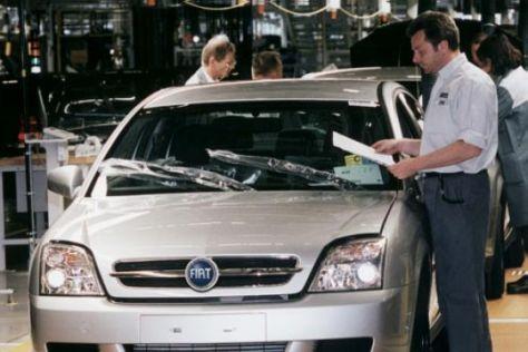 Fiat-Krise – kommt es zur Fusion?