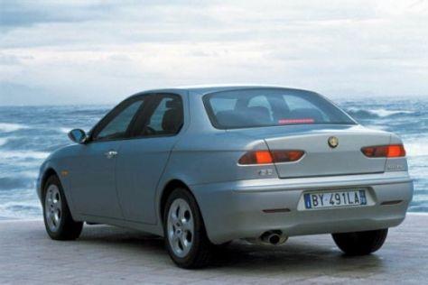 Neuer Turbodiesel von Alfa Romeo