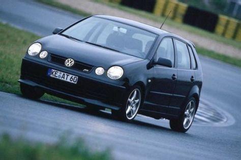 VW Polo TDI von Abt