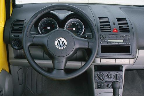 VW Lupo (ab 1998)