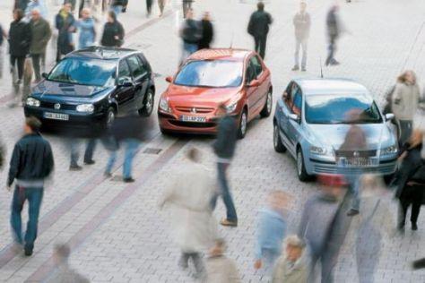 Autos zum Sparen, Teil 2