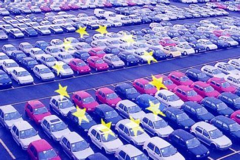 Neuordnung des EU-Binnenmarkts