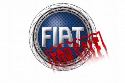 Kapitalerhöhung bei Fiat