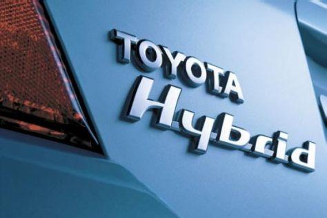 Toyotas Rekord-Halbjahr