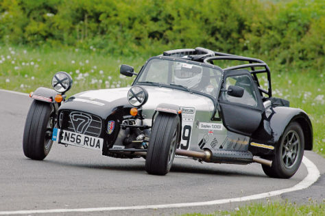 Breitensport Caterham Academy