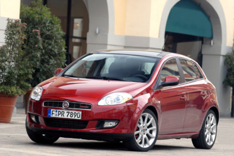 Fiat Bravo