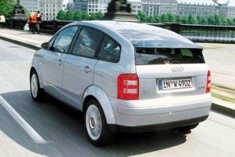 Audi A2 1.6 FSI