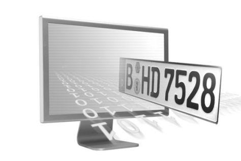 Elektronische Versicherungsbestätigung (eVB)