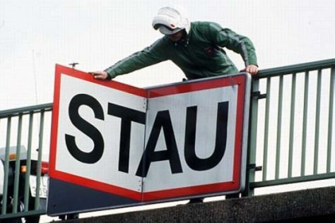 Stau Stauprognose ADAC