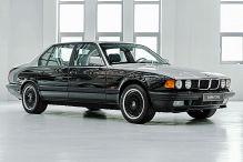 Die schärfsten Zwölfzylinder von BMW