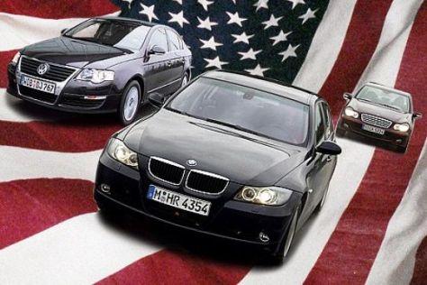 US-Automarkt 2007