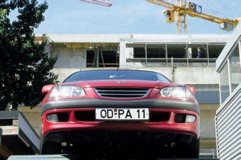 Toyota Avensis (ab 1998)
