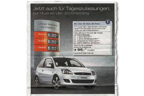 Auto-Angebote