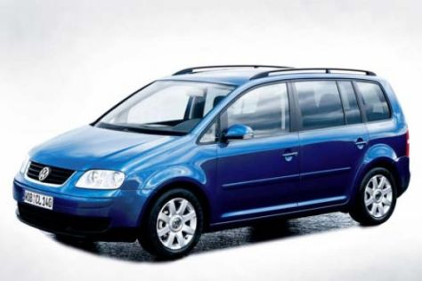 Neue Details zum VW Touran