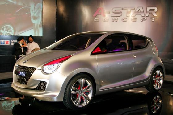 9. Auto Expo Neu Delhi