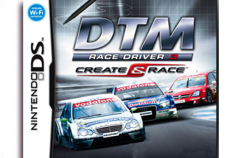 DTM Race Driver 3 Create & Race