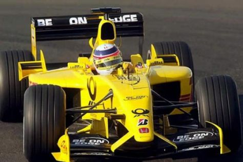 Werbekrise in der Formel 1