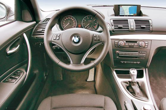 1er BMW 116i