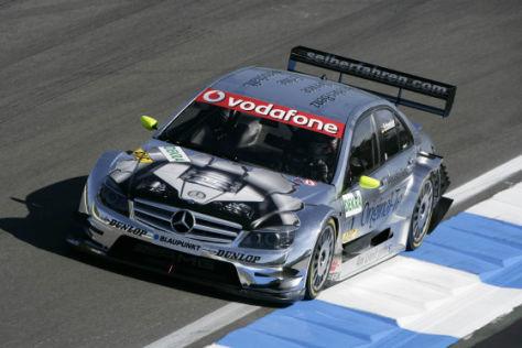 DTM Mercedes-C-Klasse