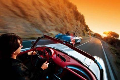 50 Jahre Corvette