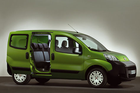 Fiat Fiorino