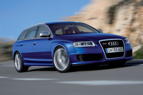 Preis Audi RS 6 Avant