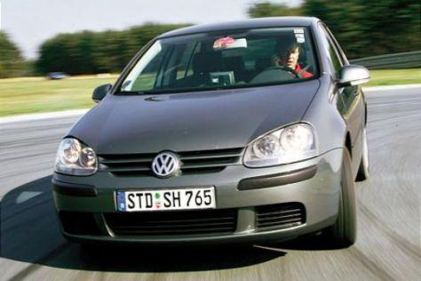 VW Golf 1.4
