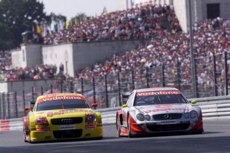Deutsche Tourenwagen Masters (DTM)