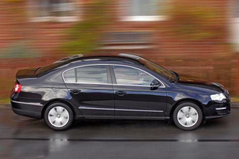 VW Passat 1.8 TSI Trendline