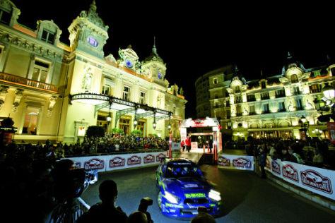 Rallye-Weltmeisterschaft 2008