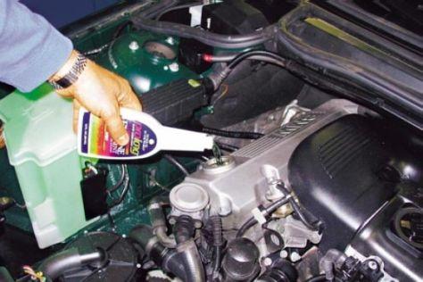 Motorölzusatz Prolong