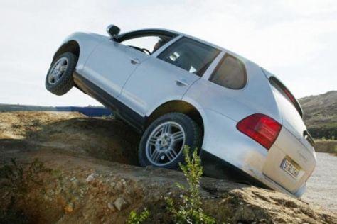 Porsche legt Bilanz vor