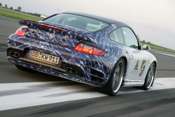 Enco 911 Turbo