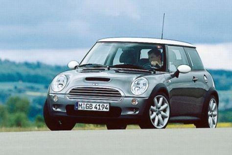 Der Mini verkauft sich prima, aber:
