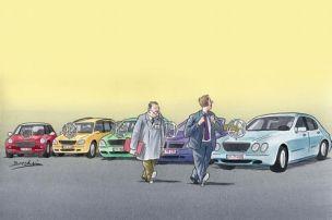 Auto auf Kredit - ohne Zinsen